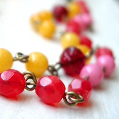 {30% = a new, pretty necklace?}