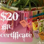 {a GUSSY giveaway + feature}