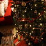 {Christmas magic}