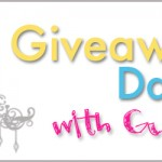 {Giveaway Day :: coming soon!}