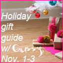 Maggie Whitley Gussy Holiday Gift Guide