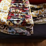{Gussy vacay bags ~ 3 new prints}