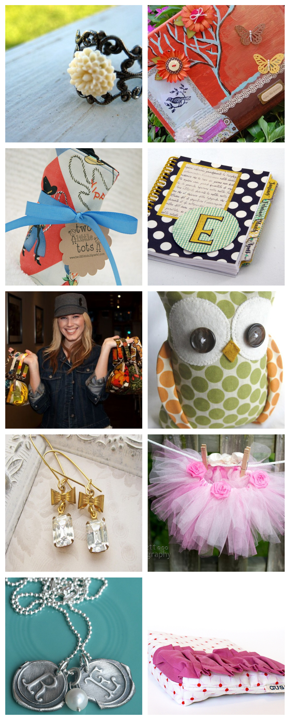 {Holiday Gift Guide ~ day 3}
