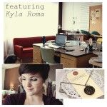 {Quit Your Day Job, featuring Kyla Roma}