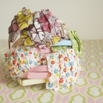 {saturday shopping: Gussy Sews free gift w/ purchase, this weekend only}