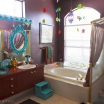 {<em>Inspiration Workshop!</em> — week #5, bathrooms}