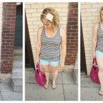 {What I Wore Wednesday — week #18}