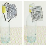 {want to win FOUR *new* Gussy Sews headbands?}