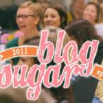 {Blog Sugar — see the video!}