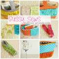 Gussy Sews ruffled accessories