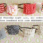 {this won't last long, so hurry: a fun, 2-day *SALE*}