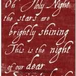 {2011 Holiday Gift Guide ~ sponsor spotlight, part IV}