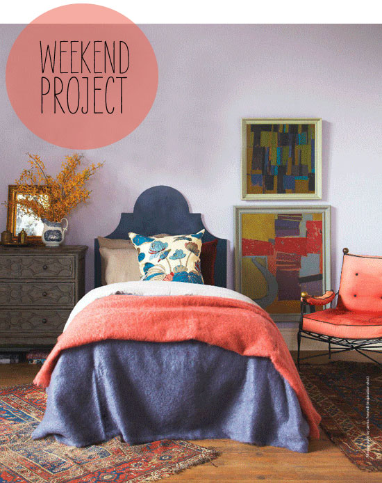 {Inspiration Workshop! — Bedrooms}