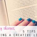 5tips_creativelife