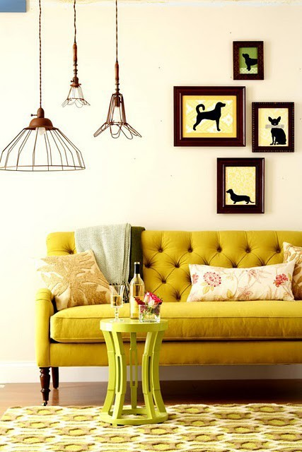 {Inspiration Workshop! — yellow}