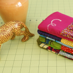 {weekly Gussy shop update — Limited Edition Africa fabric}