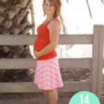 {Baby Bump — 14 week update}
