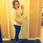 {Baby Bump — 21 week update}