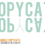 {Handmade Business in 31 Days — Day 5, How to handle copycats.}