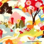 {Fashionable Fabrics giveaway}