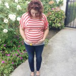 {Baby Bump — 23 week update}