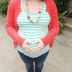 {Baby Bump — 35 week update}
