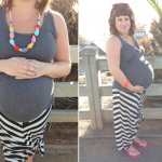 {Baby Bump — 40 week update}