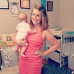 {A reflection on my first Mother's Day.}