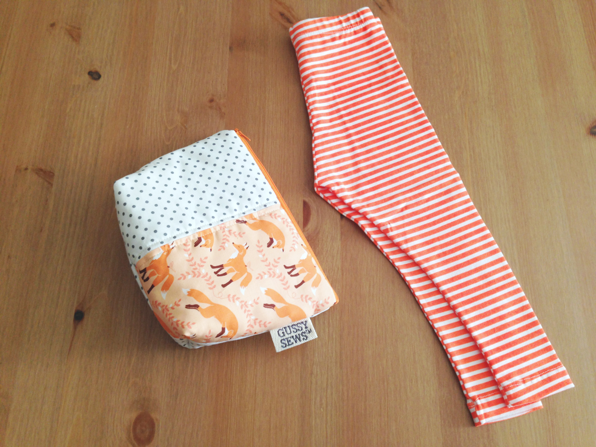 It's a Gussy Sews and Little Hip Squeaks giveaway!