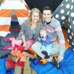 Camping photos + Stitch Fix.