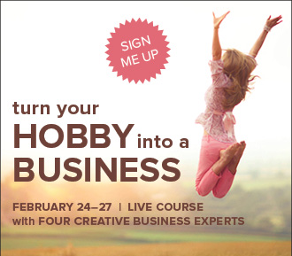 hobby-into-business-video-course