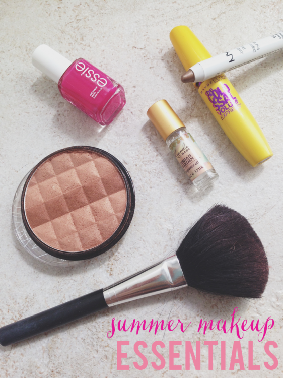 summer makeup maggie whitley