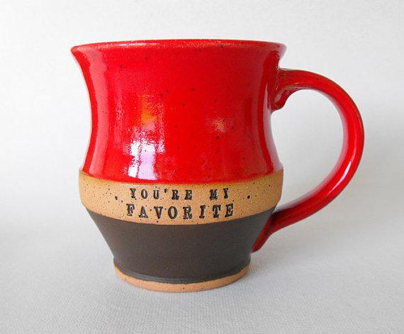 ceramic mug maggie whitley