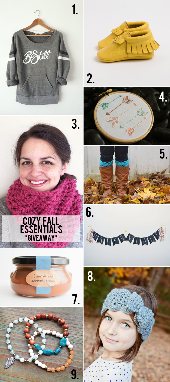 cozy fall giveaway bundle maggie whitley