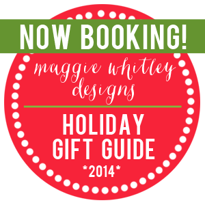 holiday gift guide 2014 maggie whitley