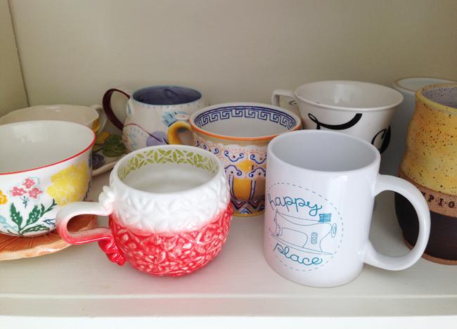 coffee mugs maggie whitley