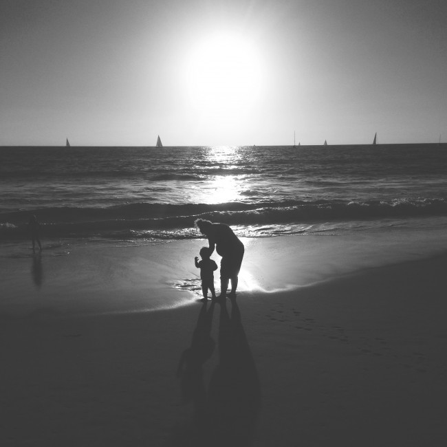beach pregnancy maxwell maggie whitley
