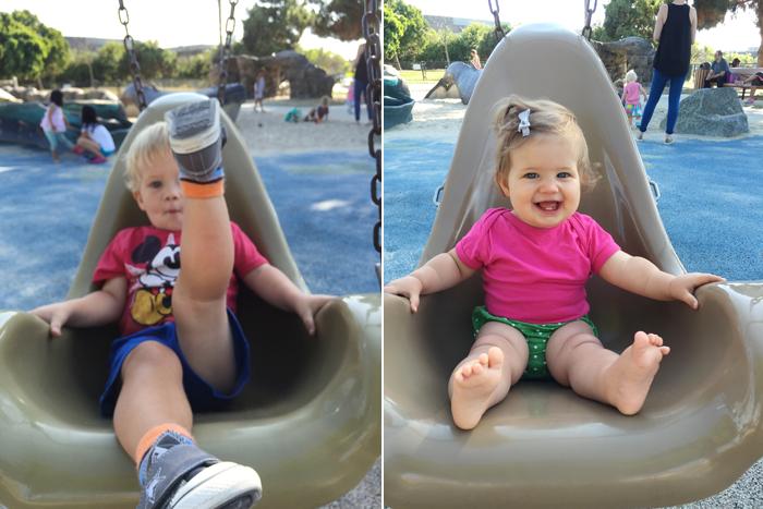 kids swings maggie whitley