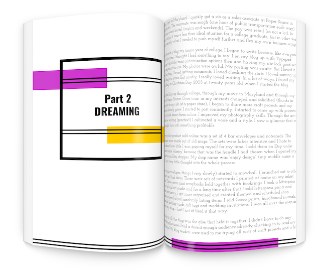 building a business ebook maggie whitley elise blaha cripe