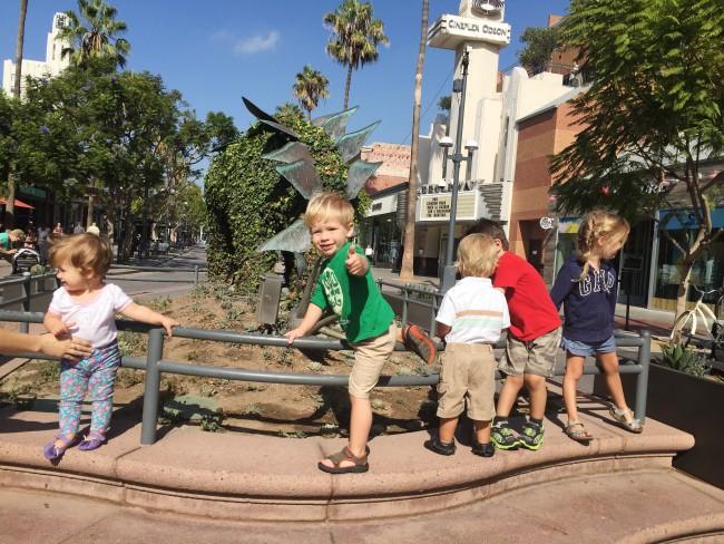 kids promenade maggie whitley