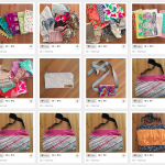 Instagram sale: Gussy Sews, Caroline-made & more!
